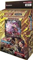 X Trial Deck Vol. 3 Thunderous Warlords Alliance