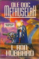 Ole Doc Methuselah (Uncorrected Proof Copy)