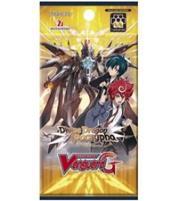 G Series Vol. 14 - Divine Dragon Apocrypha Booster Pack