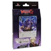 Trial Deck G 13 - Evil Eye Sovereign