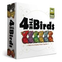 4 the Birds