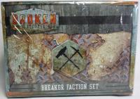 Breaker Faction Set