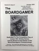 "Vol. 8, #4 ""The Longest Day, Blackbeard, B-17"""