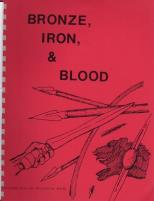 Bronze, Iron & Blood