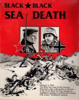 Black Sea, Black Death