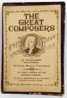 Great Composers, The