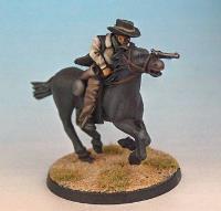 Frankie Lee - Mounted (Resin)