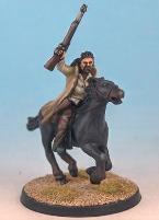Hollis Brown - Mounted (Resin)