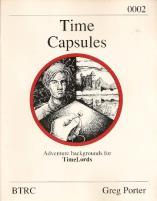 Time Capsules #1