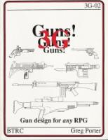 3G - Gun Design for any RPG