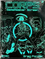 GameMaster Screen