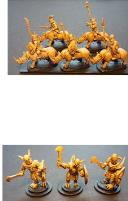 Hellian Starter Army