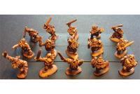 Dwarian Berserkers
