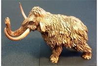 Frigian War Mammoth