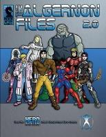 Algernon Files, The #1 - Hero System (Fifth Edition)