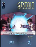 Gestalt - The Hero Within (Hero System)