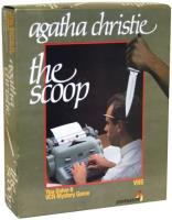 Agatha Christie - The Scoop