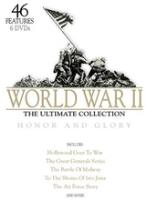 World War II - The Ultimate Collection, Honor and Glory