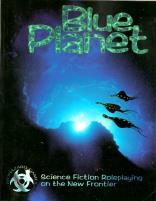 Blue Planet (1st Edition)