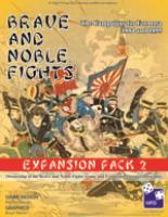 Brave and Noble Fights Expansion Pack 2