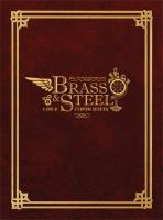 Brass & Steel (1.5 Edition)