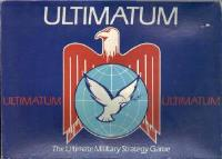 Ultimatum - The Ultimate Military Strategy Game