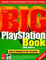 Big Playstation Book, The - 1999 Edition