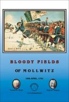Bloody Fields of Mollowitz - 10th April 1741 (English Edition)