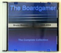 Boardgamer, The - Complete Collection CD-Rom
