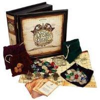 Dread Pirate (Bookshelf Edition)