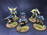 Bot Wars Starter Box