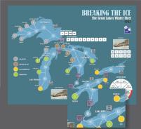 Breaking the Ice - The Great Lakes Winter Fleet