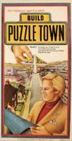 Build Puzzle Town