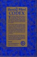 Burning Wheel Codex