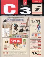 "#15 ""Kasserine Module, Barbarossa to Berlin, SPQR Variant"""
