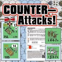 Counter Attacks! 2