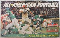 All American Football Game (2nd Printing)