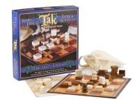 Tak - A Beautiful Game (University Edition)