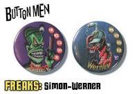 Freaks - Simon & Werner