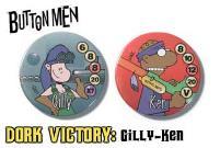 Dork Victory - Ken & Gilly