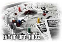 Bitin' Off Hedz (2nd Edition)