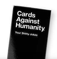 Your S****y Jokes