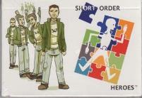 Short Order Heroes
