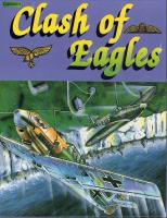 Clash of Eagles w/Malta Expansion