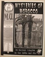 Mysteries of Morocco