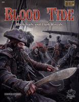 Blood Tide - Black Sails and Dark Rituals