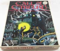 Call of Cthulhu (3rd Edition)