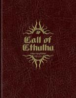 Call of Cthulhu (30th Anniversary Collector's Edition)