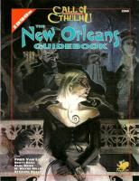 New Orleans Guidebook, The