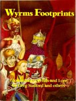 Wyrms Footprints